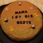 Eine tolle Torte
