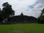 Tempel - Ganzbild