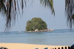 Eine eigene Insel zum Schnorcheln