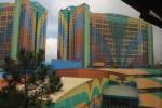 Das grösste Hotel der Welt