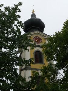 Kirche in Hagenberg